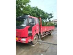 6米8平板货车出租_长沙河西多台6.8米平板高栏货车出租,长短途运输