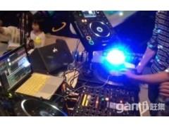 DJ培训 招收男女DJ打碟学员 多名