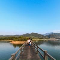 浏阳丹霞湖度假村