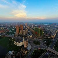 文明城市,魅力湘阴