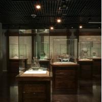 湖南省博物馆·湖南商周青铜器陈列